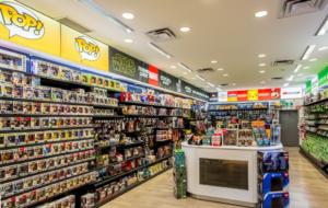 Customer Spotlight EB Games
