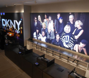 Retail Trends Lightboxes